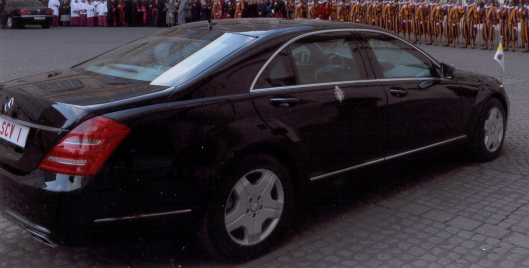 219. MB S 500 (2013)